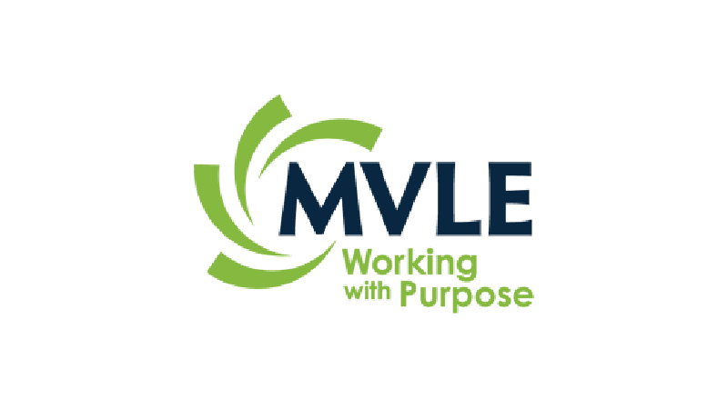MVLE Working with Purpose Logo